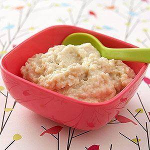 Quinoa con zucchine e crema di mandorle