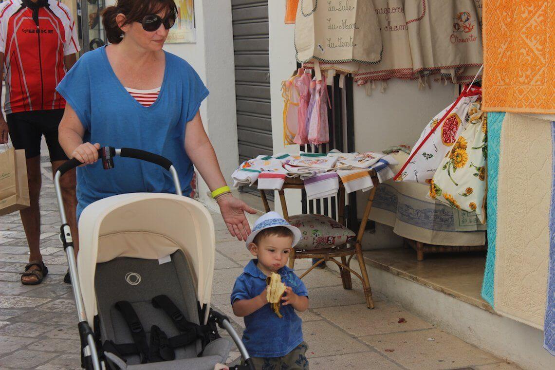 Vacanze con bambini dove andare salento a misura di for Vacanze con bambini
