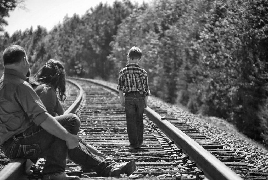 Bambini adottivi dire la verità