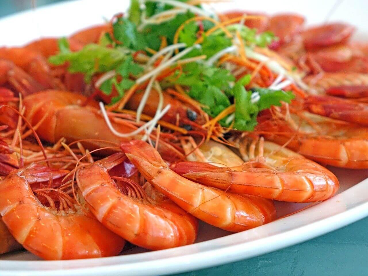 Come Cucinare Gamberoni #B53916 1280 960 Come Cucinare Piccole Trote