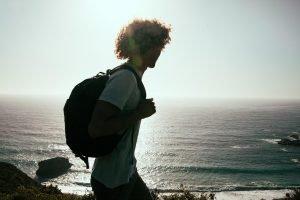 Fare un viaggio escursione
