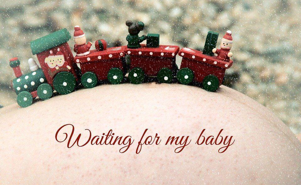 Regalo Di Natale Alla Futura Mamma 5 Idee Aspettando La Vigilia