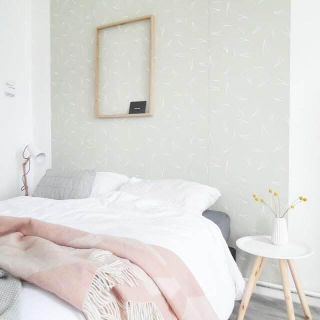 Idee per decorare la testata del letto matrimoniale in - Idee testiera letto ...
