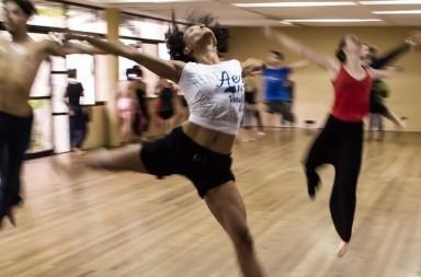 perché ballare fa bene