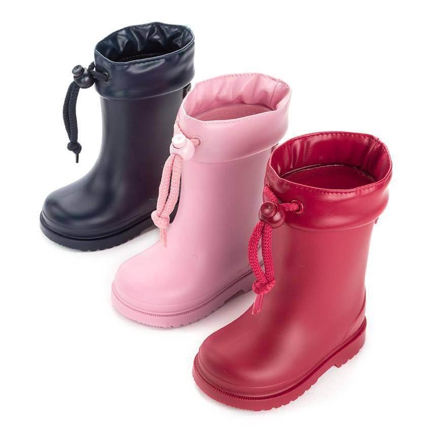 stivali di gomma per bambini pisamonas