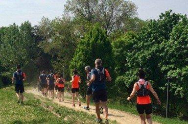 trail runner scarpe abbigliamento Kalenji Decathlon