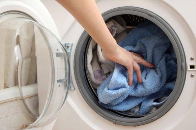 8 Trucchi Per Pulire La Lavatrice In Modo Naturale Chizzocute