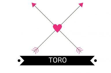 Affinità di coppia Toro