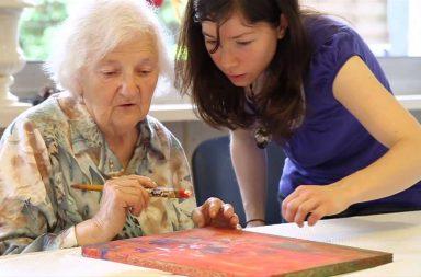 metodo montessori per trattare malati di alzheimer