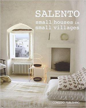 salento small house in small villages