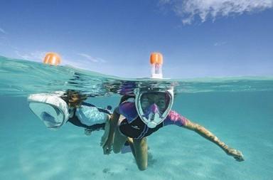 Decathlon_tribord-easybreath-snorkel-maschera integrale