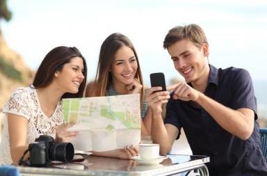 app per usare smartphone come biglietto del treno