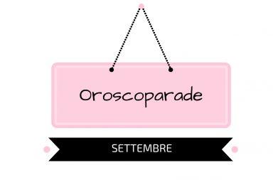 Oroscopo Settembre
