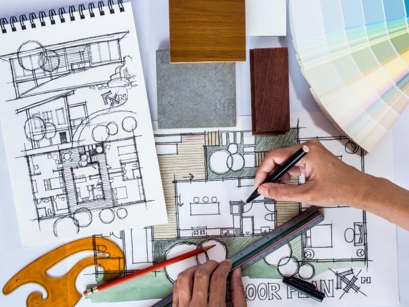 Ristrutturare casa con materiali green e rinnovabili