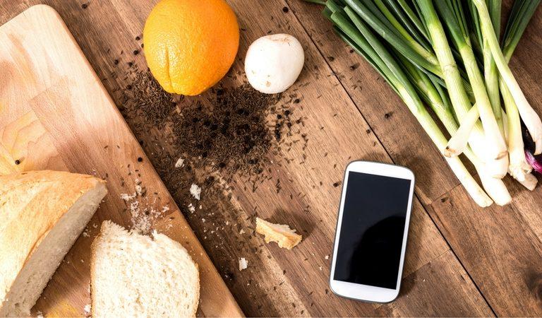 app-ricette