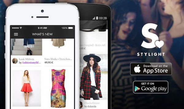 stylight-app-fashion
