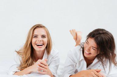 Amicizia-donne