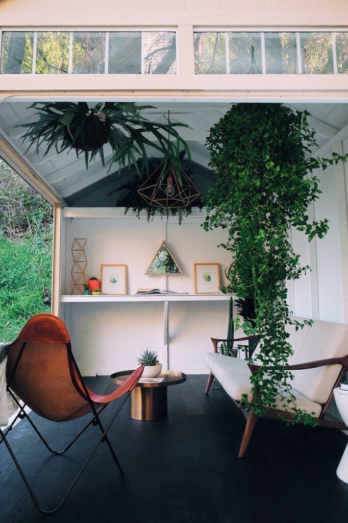Urban jungle home come arredare la casa con le piante - Arredare casa con le piante ...