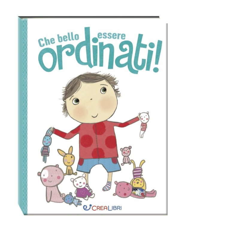 Divento grande Edicart_libri per bambini