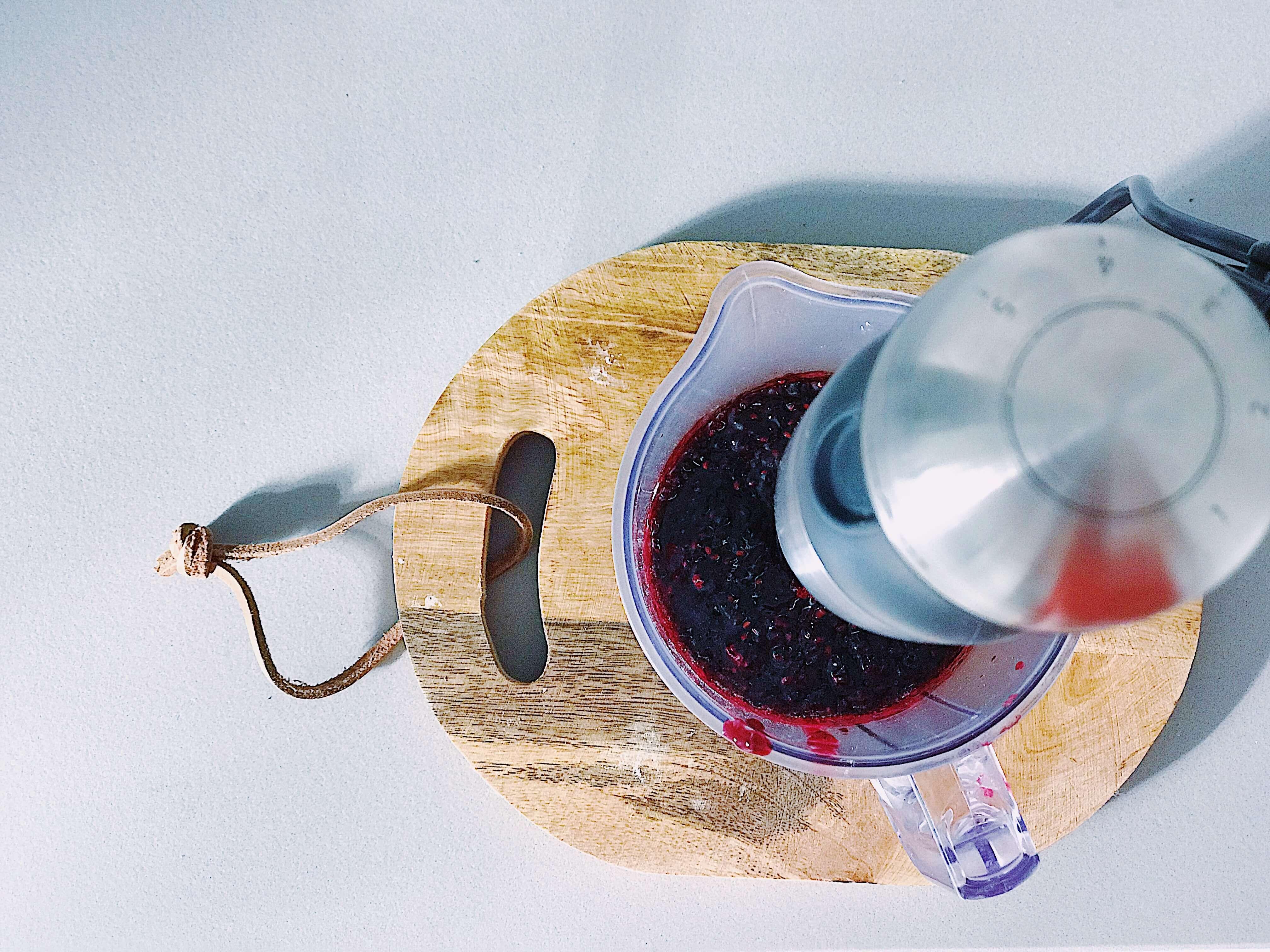 Kitchen aid frullatore immersione
