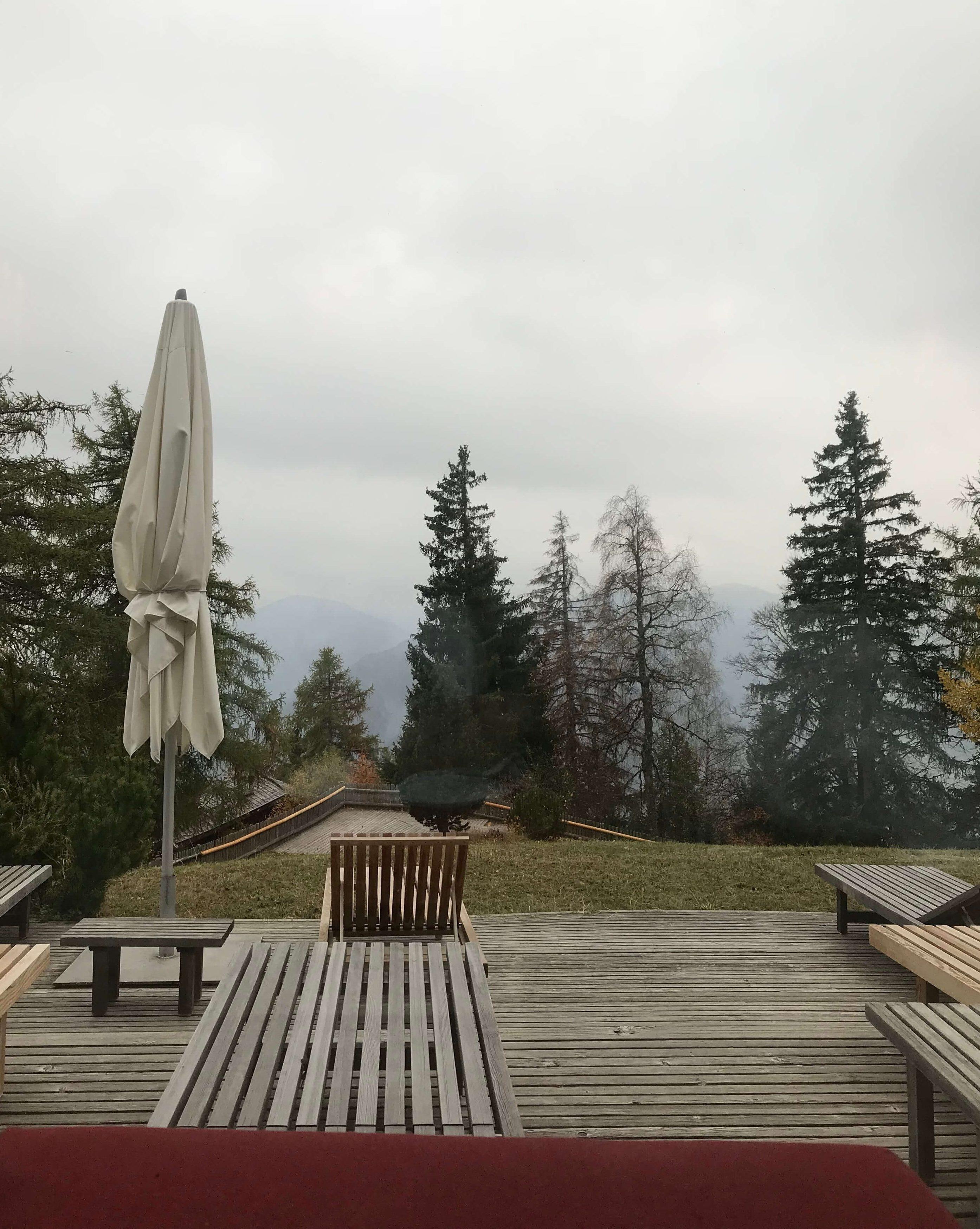 Spa Sud Tirolo