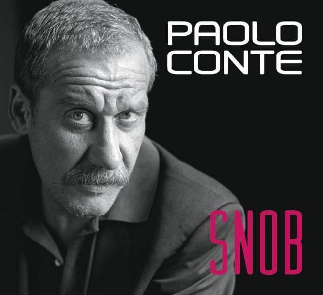 Paolo Conte Snob