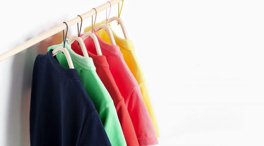 Abbigliamento ecologico bambini