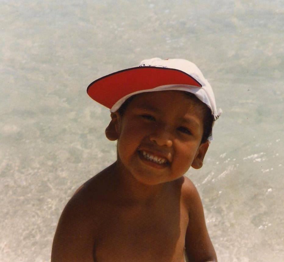 Sorriso Figlio