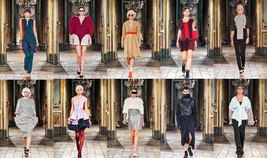 Milano moda graduate for Accademia moda milano
