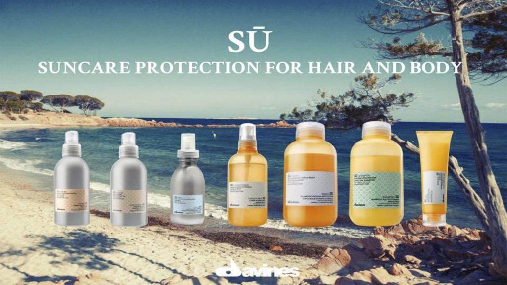 Solari per capelli SU