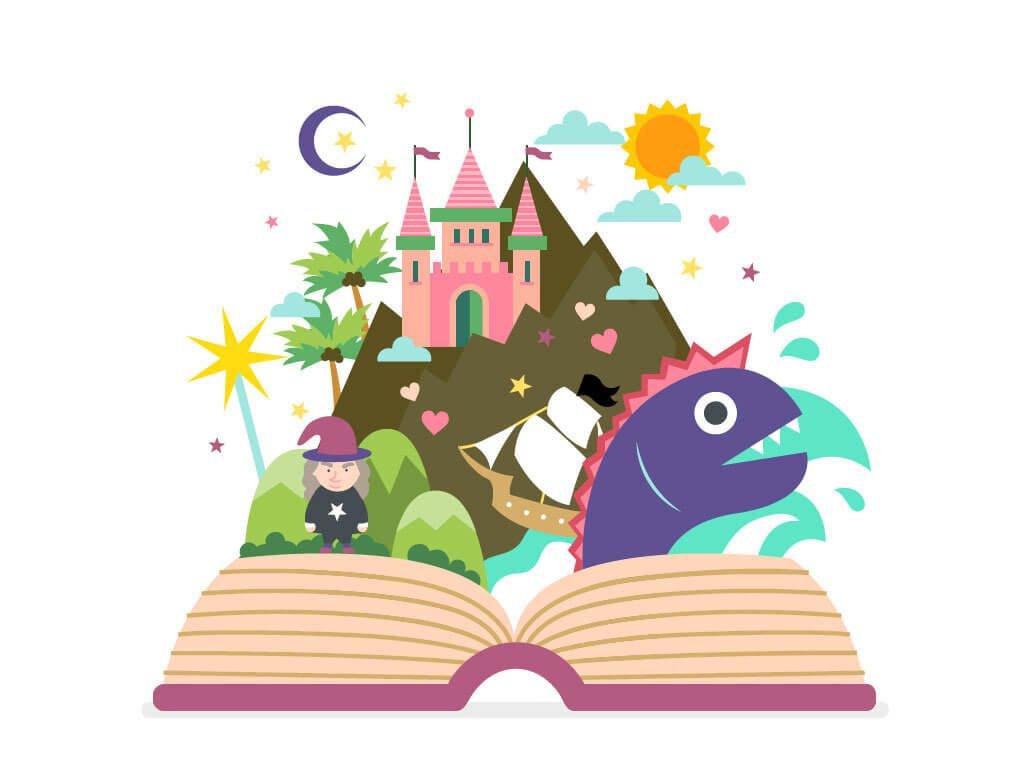 Gli imperdibili 6 i libri da leggere con i nostri bimbi - Racconti biblici per bambini gratis ...