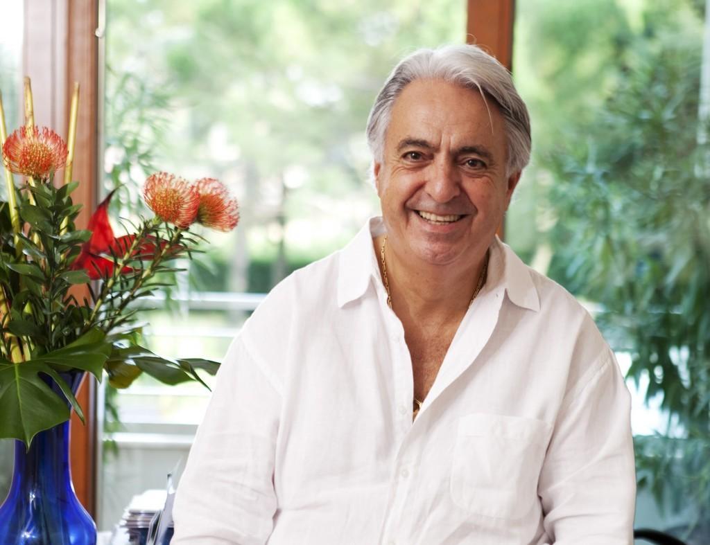 Alain Mességué
