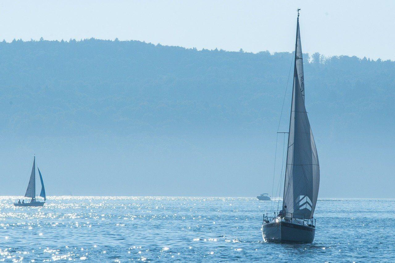 Barca a vela cosa portare a tu per tu con la propria for Accessori per barca a vela