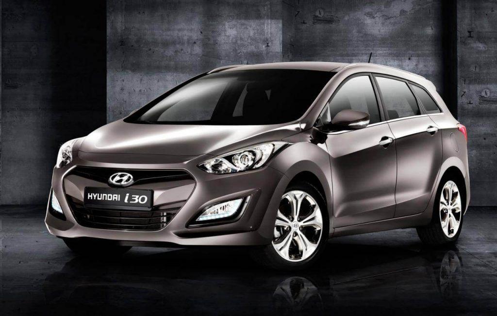 Hyundai i40, Hyundai i30 e Hyundai i20