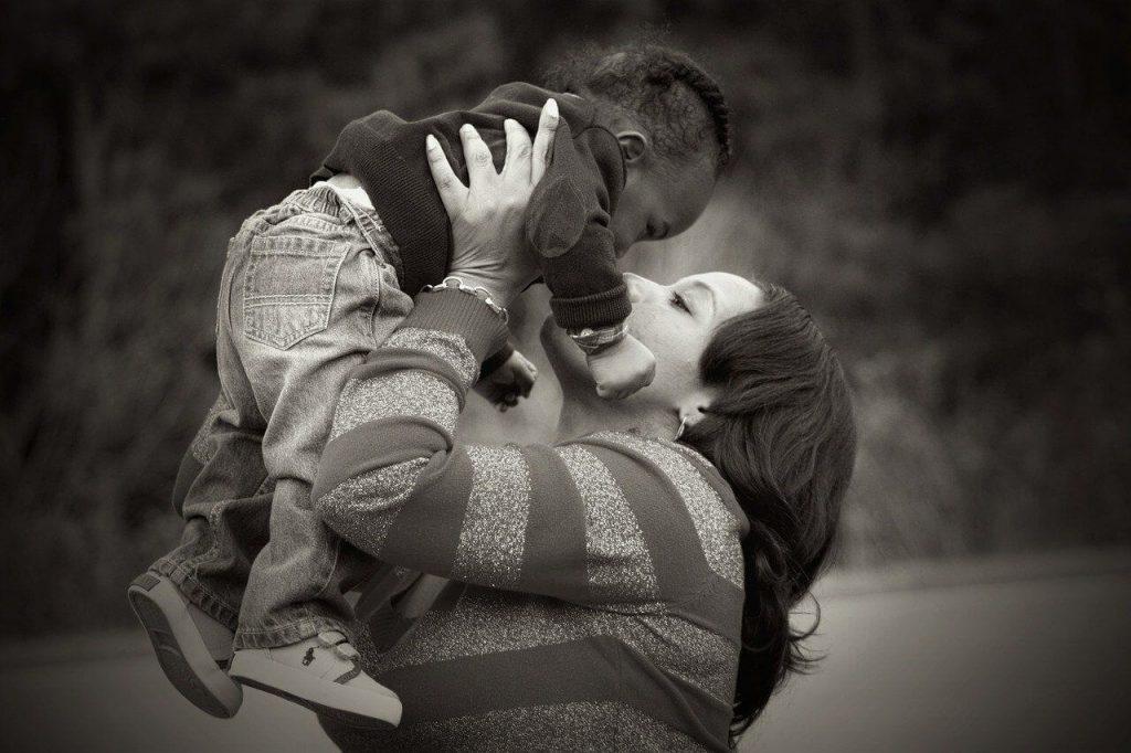 separazione dei genitori adottivi