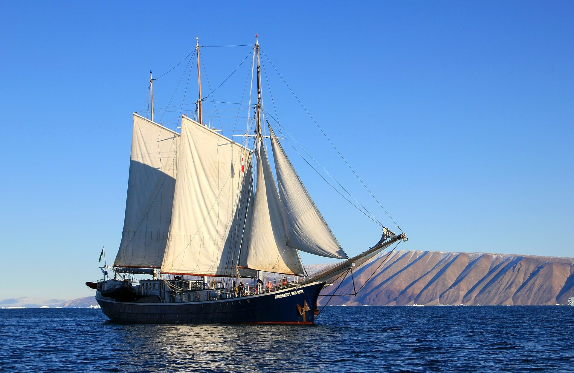 Vivere come andare in barca a vela chizzocute for Accessori per barca a vela