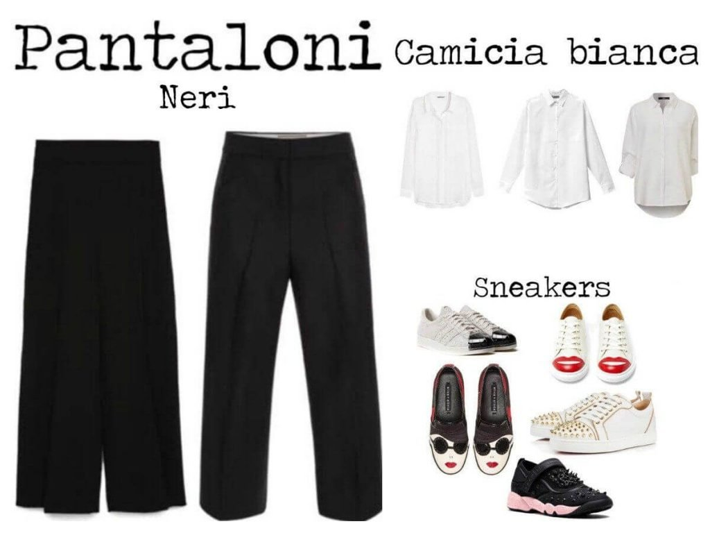 capi must have donna