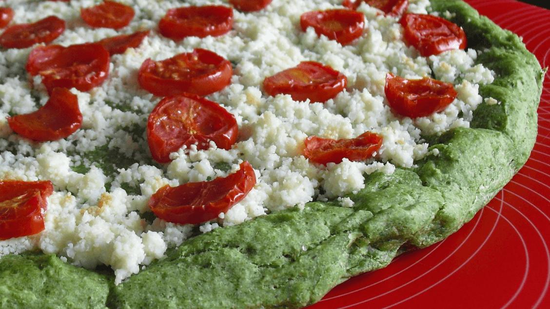 Broccoli e bambini verdure nella finta pizza chizzocute for Quali verdure possono mangiare i cani