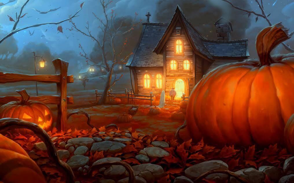Perche Non Festeggiare Halloween.Halloween In Italia Perche Si Festeggia Ognissanti E Tradizioni A