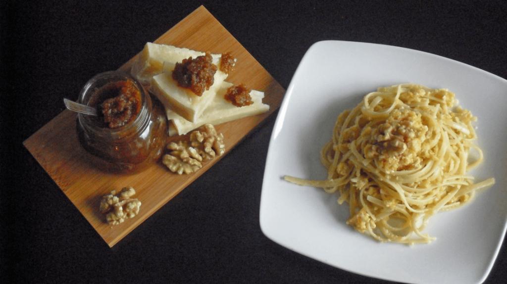 ricette zucca dolce e salato