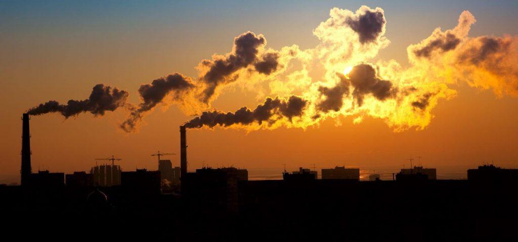 Allarme effetto serra