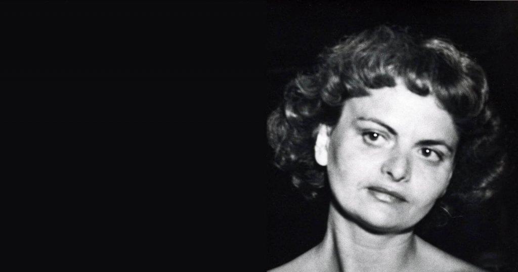 Elsa Morante 30 anni dalla morte