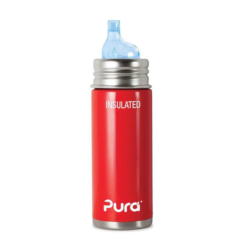 PURA KIKI-Insulated