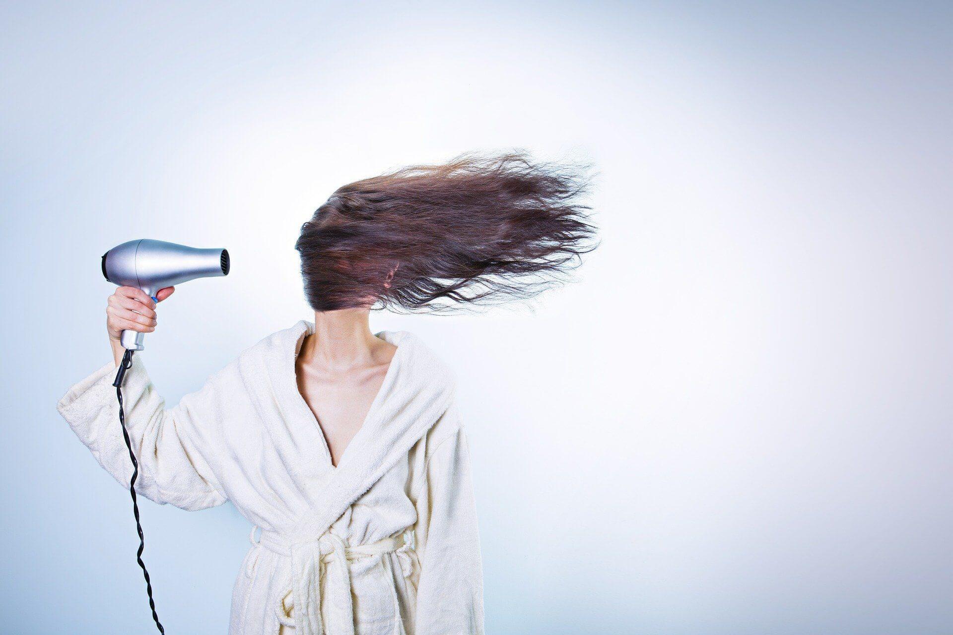 rigenerare i capelli