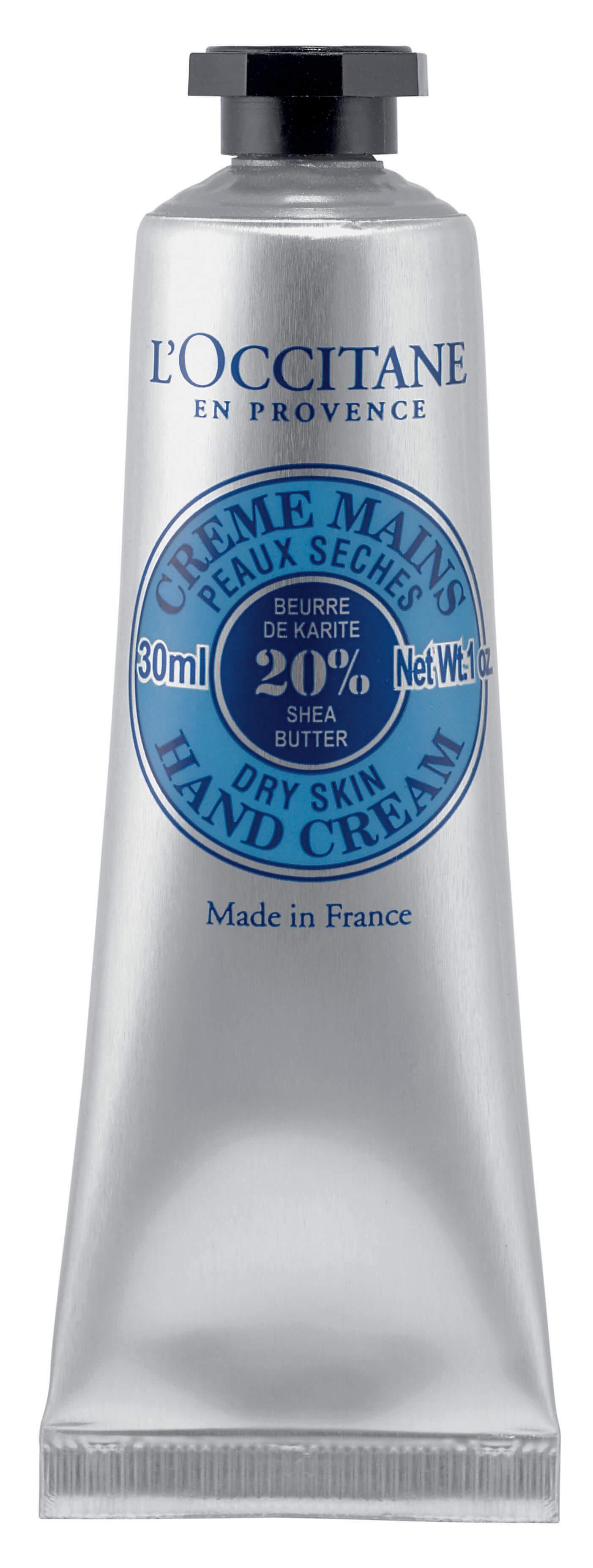 Crema mani KARITE 30ml_L'Occitane