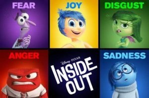 Film 2015 Inside Out