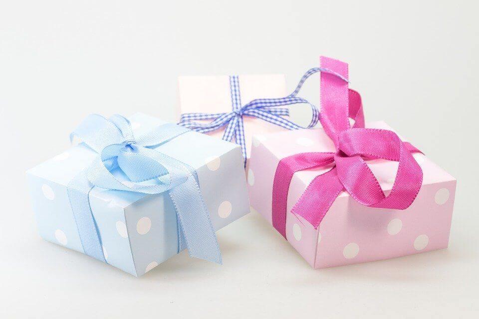 Idee regalo ecologiche