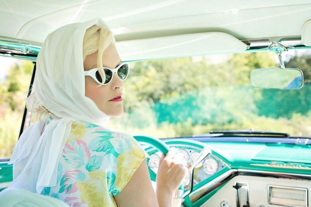 Oggetti Vintage moda
