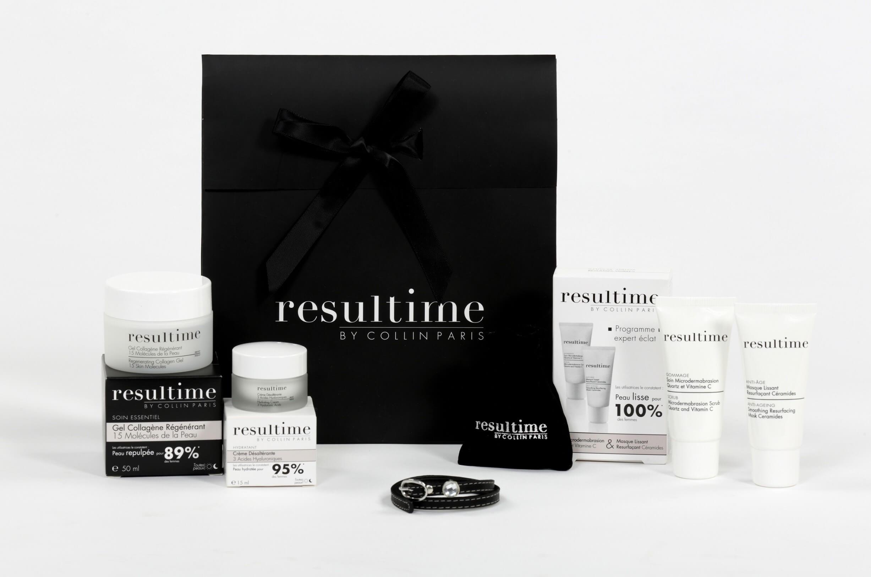 Resultime - Christmas Gift Box - 1