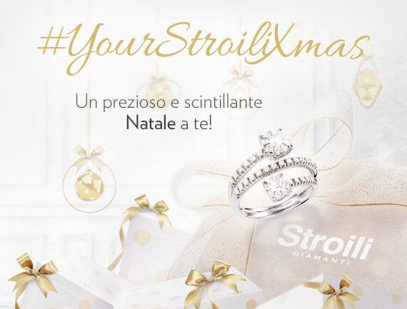 STROILI yourstroilichristmas